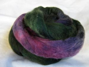 Sherwood Forest Merino