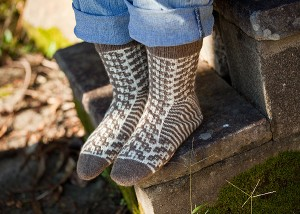Seriously Warm Socks