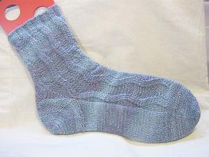 Glinda Sock