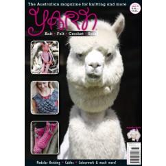 Yarn Magazine #33
